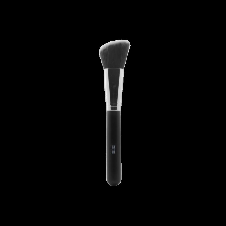 Slanted Blush Brush