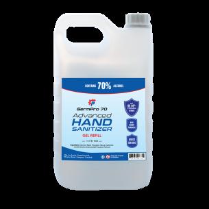 Germ Pro 70 Gel Hand...