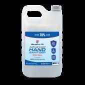 Germ Pro 70 Non-Gel Hand Sanitizer 4 Liters