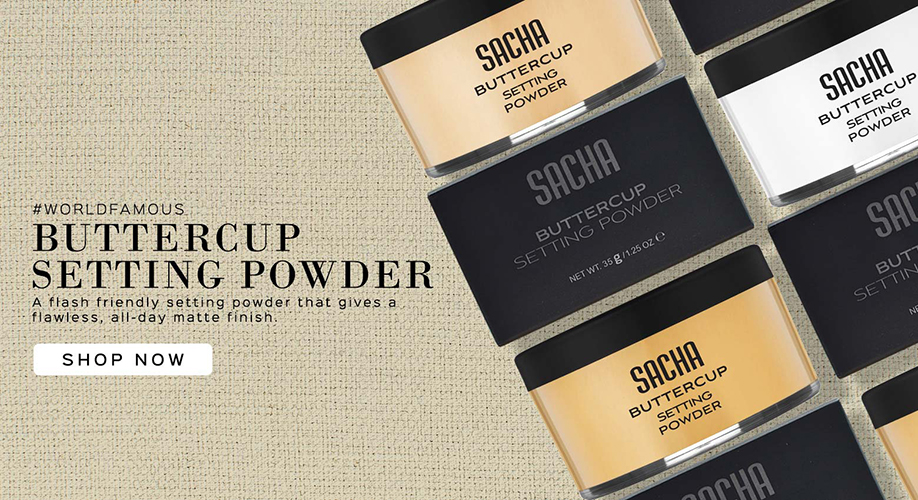 best setting powder