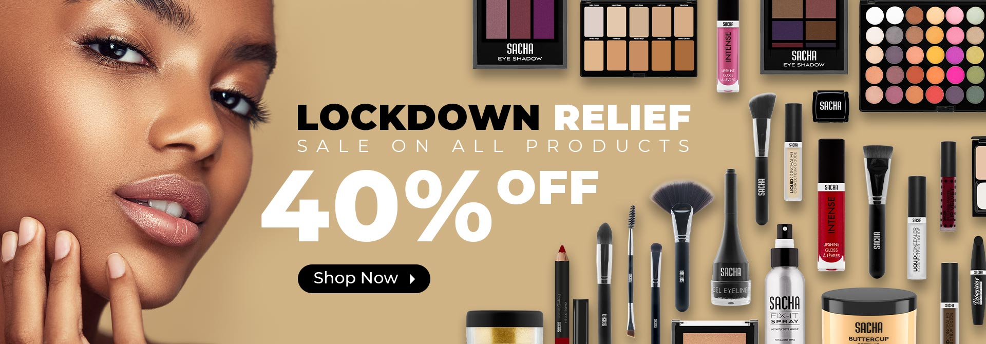 Sale 40% Off Everything!!